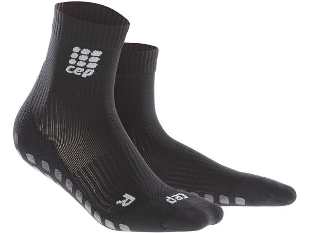 cep Griptech Short Socks Men black